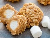 Marshmallow Fluff Snacks