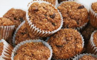 Healthy Bran Muffin Recipe