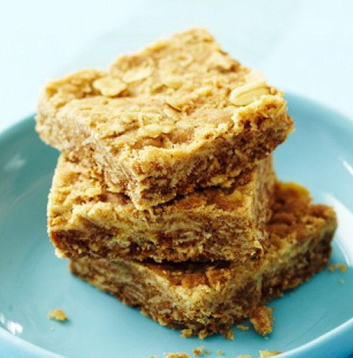 Allergy Free Oat Snack for Kids - Toddler Snacks