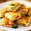 Italian Breakfast Scones - Healthy Breakfast Ideas