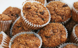 Healthy Bran Muffin Recipe